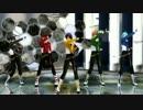 【MMDあんスタ】Climax Jump【流星隊】
