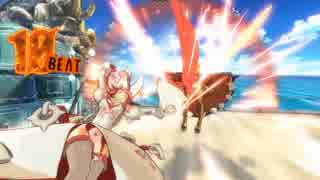 GGXrdR (一部没ネタ再利用) 全キャラ コンボムービー 前置き 「Another……」