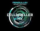 洋楽を高音質で聴いてみよう【1020】Pendulum『Propane Nightmares(CelldwellerRemix)』
