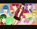 【MMDおそ松さん】 寝ても覚めても 【F6モデル配布終了】 thumbnail