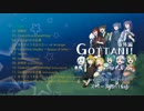 【C89】GOTTANI!番外編 クロスフェード【SCL Project】