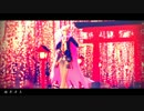 【MMD刀剣乱舞】桜色まんばはきれかわいい【極楽浄土】