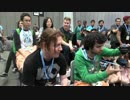 Ally(マリオ) vs Zephyr(クラウド)R2 Pools
