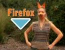 FIRE FOX 「CM 2」