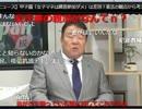 【桜井・水島問題】本邦外出身は西田昌司が付け加えた法案!【ヘイト】