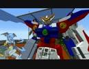 【Minecraft】JointBlockでロボもの?Part1【JointBlock】
