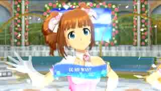 【アイドルマスター】GO MY M@STERPIECE!!【プラチナスターズ】