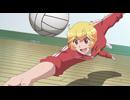 美男高校地球防衛部LOVE!LOVE! 第5話「愛を受け止めろ!」