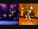 THE IDOLM@STER(真ソロ) 【L4U・PSダンス比較用PV】