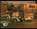 GTA SA 東方キャラでカオスモードを体験 19 thumbnail