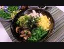 奄美の鶏飯♪ ~冷たくアレンジ~ 【九州応援料理祭】 thumbnail
