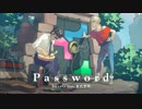 【C90新譜】 Password / buzzG feat. 夏代