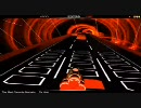 【Audiosurf】THE MAD CAPSULE MARKETS/Fly High 【MonoPro】