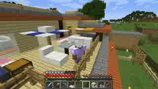【Minecraft】 方向音痴のマインクラフト Season6 Part22 【ゆっくり実況】