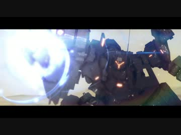 【第17回MMD杯本選】ARMORED CORE DARK RAVENS