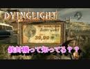 【ゾンビ】とにかく疾走したい【DYING LIGHT】パート5