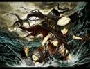 【艦これ】迎撃!第二次マレー沖海戦 戦闘BGM2(10分ループ)【音質重視】
