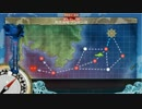 【艦これ】 ブンタン沖哨戒 【E-1甲】 ゲージ破壊