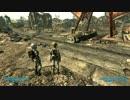 [Fallout3]終末世界:出撃☆エンジェル隊!①(ゆっくり実況プレイ)