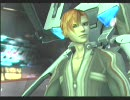 [ PS2 ] ( Xenosaga EpⅡ( ゼノサーガ ) Opening PlayG