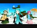 【第17回MMD杯本選】ミクさんと古明地姉妹で「Sweet_Logic」 thumbnail