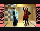 【刀剣コス】沖田組でハッピーシンセサイザ【踊ってみた】