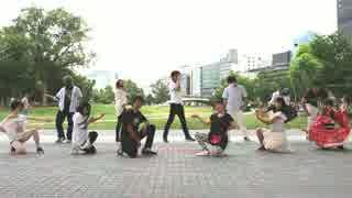 【ダンマス4OP再現オフ】ダンスナンバーを共に【みんなで踊ってみた】 thumbnail
