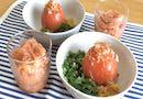 脂肪消化も後押し!野菜ソムリエ直伝のおいしいトマトレシピ