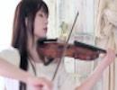 【石川綾子】アデル「Hello」をヴァイオリンで演奏してみた