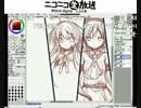 白髪教団生放送・あもかにっ!第1回 その3(2011・9/24)(高解像度版)