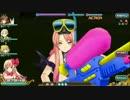 【乖離性MA】プレイ動画  ミスキャストオフ地獄級7c〆、5c高防御