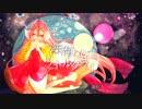 【深紅てぐり】深海のリトルクライ【新音源配布/UTAUカバー】