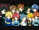 【10+α】Fire◎Flower_various.arrange【合唱】