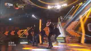 【K-POP】12~16年組が長寿グループをカバーしてみた(ナムジャ)