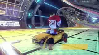勝てば高画質マリオカート8実況2GP目【ニコニコ老人会mega視点】 thumbnail