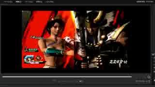 [プレイ動画] 戦国無双4-Ⅱの関ヶ原最終決戦をAKIRAと本多忠勝でプレイ