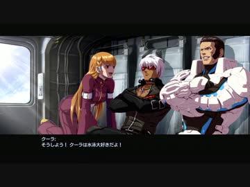 kof14 エピローグ集1 by 通行人b ゲーム 動画 ニコニコ動画