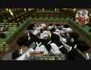 【Minecraft1.7.10】ゆっくり蒸気産業 Part2