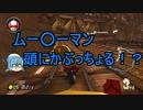 【ゆっくり実況】純心と浦風さんのマリオカート8【Part.25】
