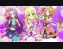 (R#16)  Let's アイカツ!(MOVIE Ver)PV風フルサイズ(60f) 【アイカツ!】