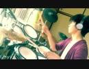 【叩いてみた】会心の一撃 / RADWIMPS (drum cover)
