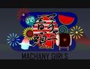 【オリジナル曲】マチャニー音頭