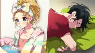 日曜日の秘密 short ver./HoneyWorks meets CHiCO & sana