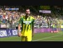 【今季3得点目 ハーフナーマイク】第4節 ADO Den Haag vs Heracles