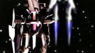 【ゼノMMD】E.S.アシェルっぽいモデル【モデル配布】