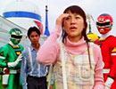 激走戦隊カーレンジャー 第38話「バックオーライ!? イモヨーカン人生」