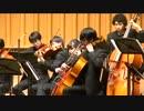 ロクリアン正岡:弦楽オーケストラ曲第一番「異次元航路」-2013