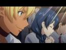 食戟のソーマ 弐ノ皿 第10話「新たなる『玉』」