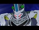 アクティヴレイド -機動強襲室第八係- 2nd File 9  第八係 出撃せず thumbnail