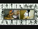【ラクガキ】初代ポケモンの曲に合わせてみた【drm】 thumbnail